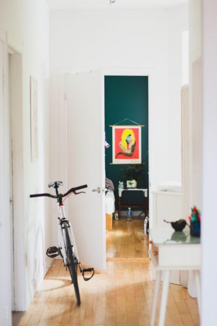 redonner vie à votre couloir