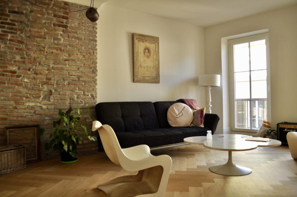 réaménager maison, réaménager appartement